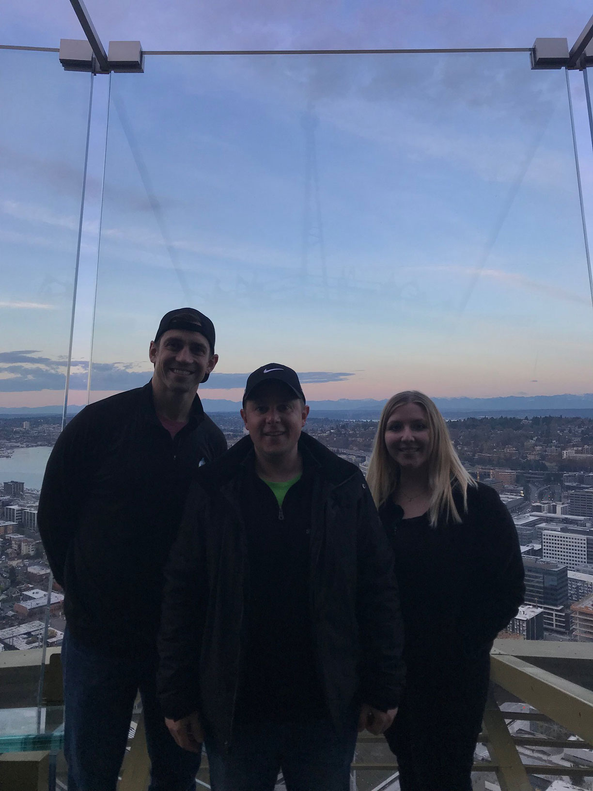 The SmartSolve team enjoyed a little downtime in Seattle yesterday, but are right back at it for SPC Impact 2019 today! If you're at the event, stop by booth 6 and say hello!
