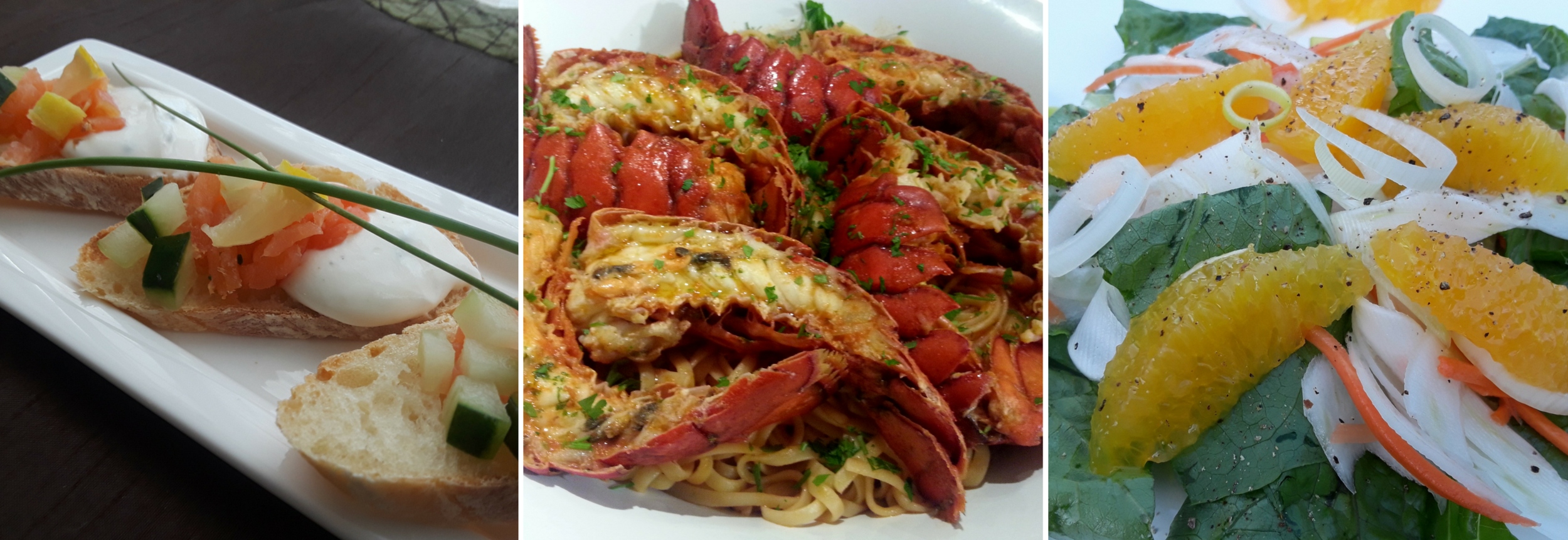 Seafood Amore Mio 2 2017