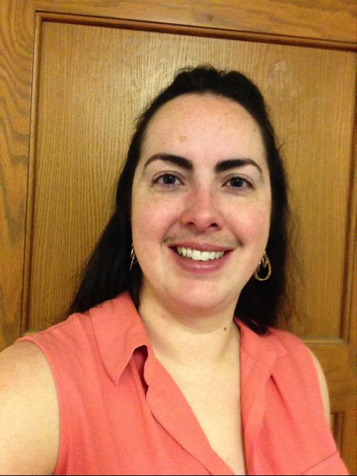 Megan Selheim   LC Member
