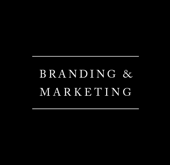 Branding & Marketing