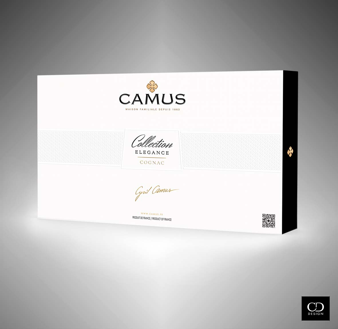 Camus Collection Elégance