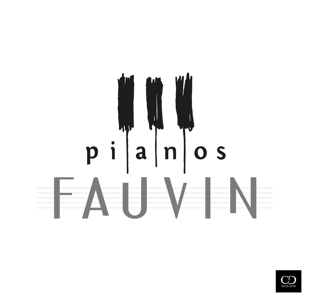 Pianos Fauvin