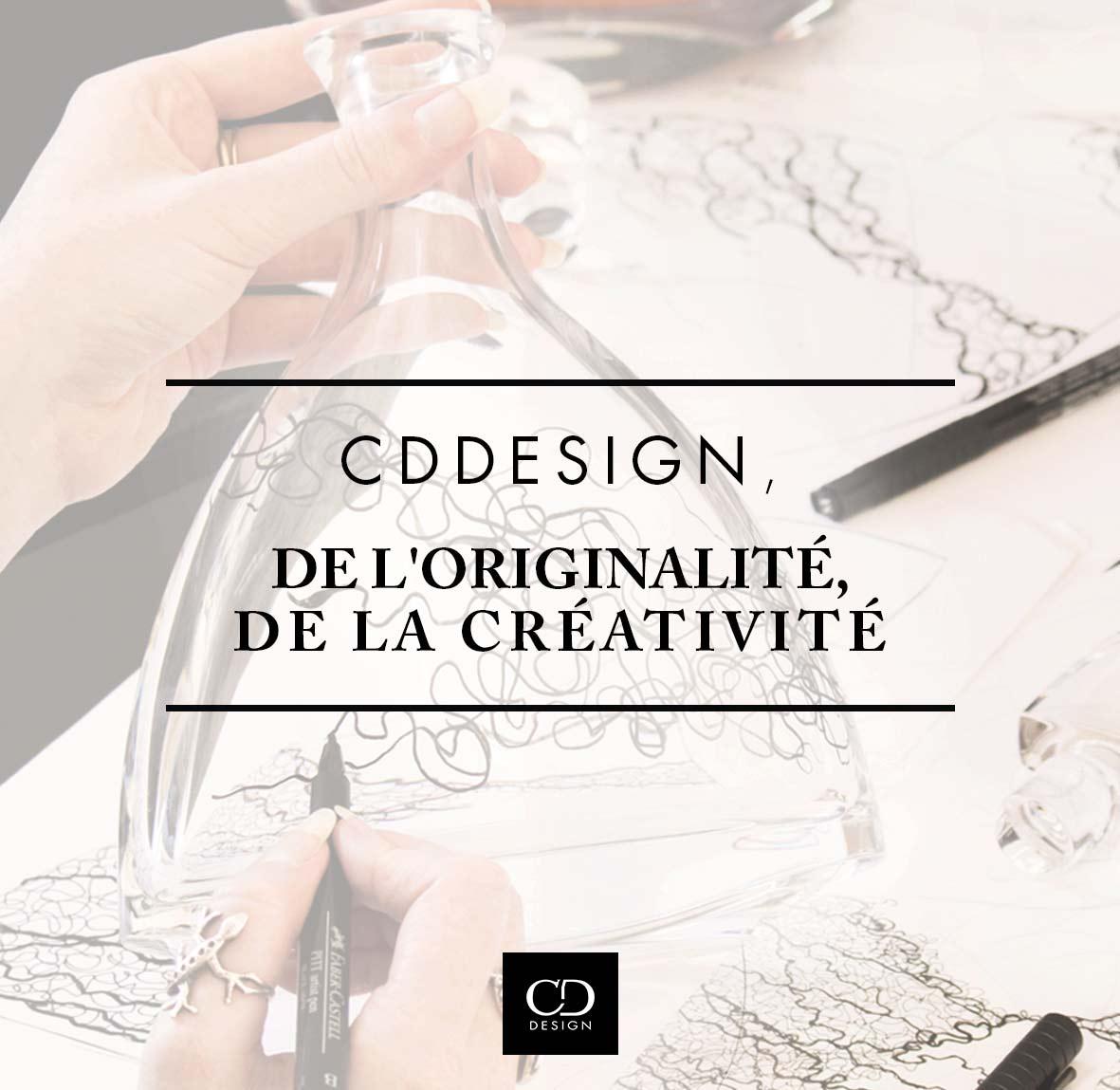 Une création unique se prépare... by CDDESIGN