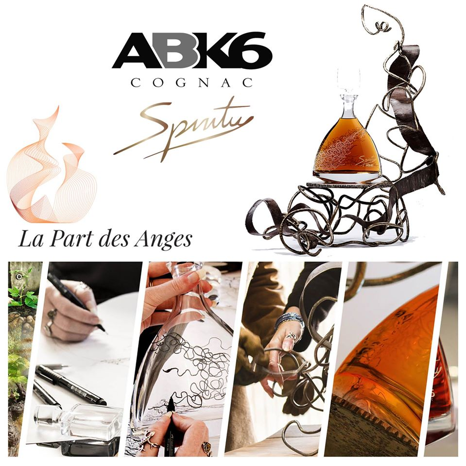 LA PART DES ANGES 2016 // SPIRITU d'ABK6