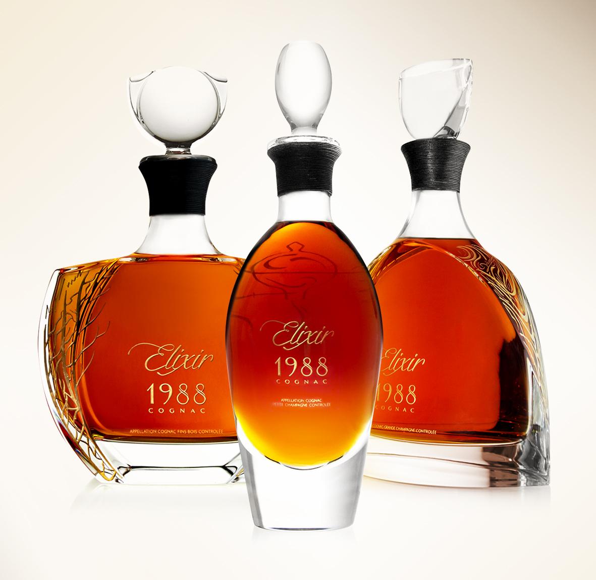 ELIXIR 1988 - Cognac