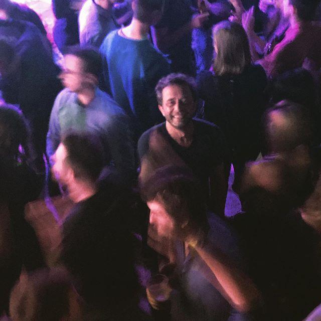 @waldermarsrankiewicz @curioushour @camden.monarch #postgigrapture @aamgra #rocknroll #keepitcurious #rocknrollstories #creative #musicians #livemusic