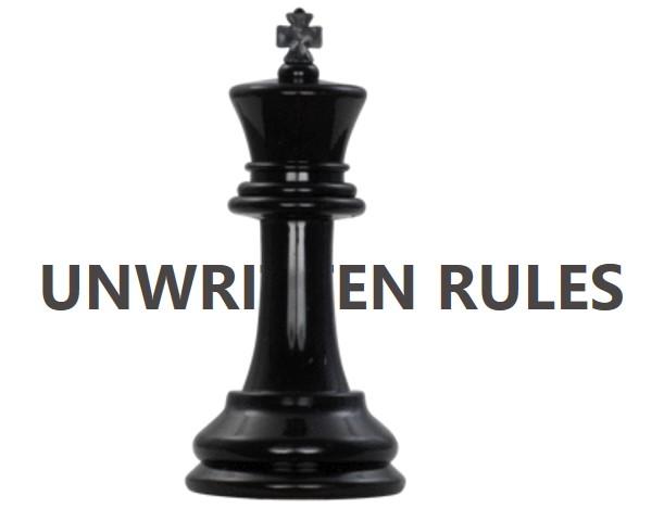 Chess Queen and Unwritten Rules.jpg