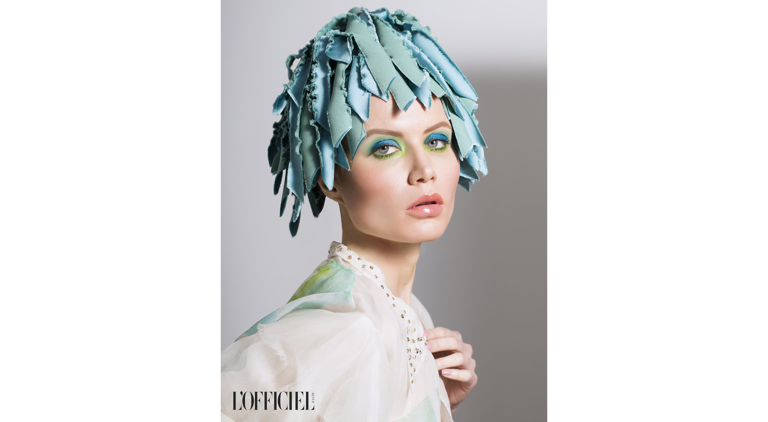 L'Officiel Baltics