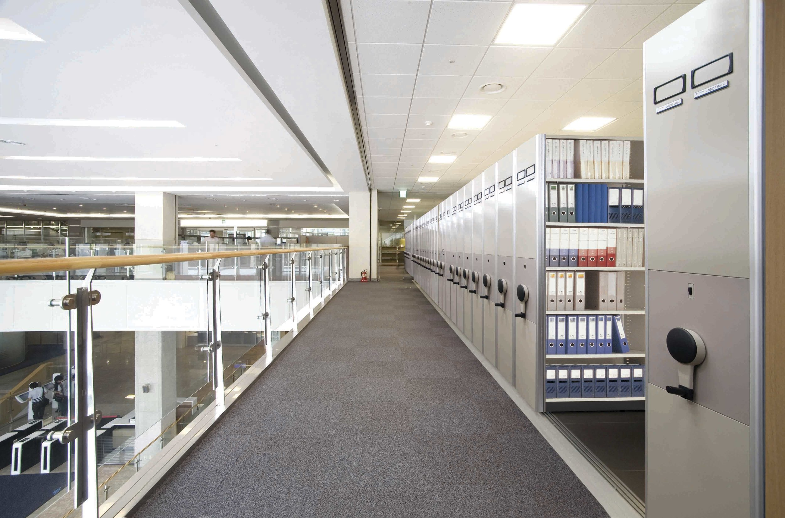 Transformamos espacios de trabajo