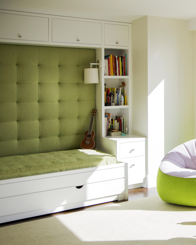 Minimalist Comfort