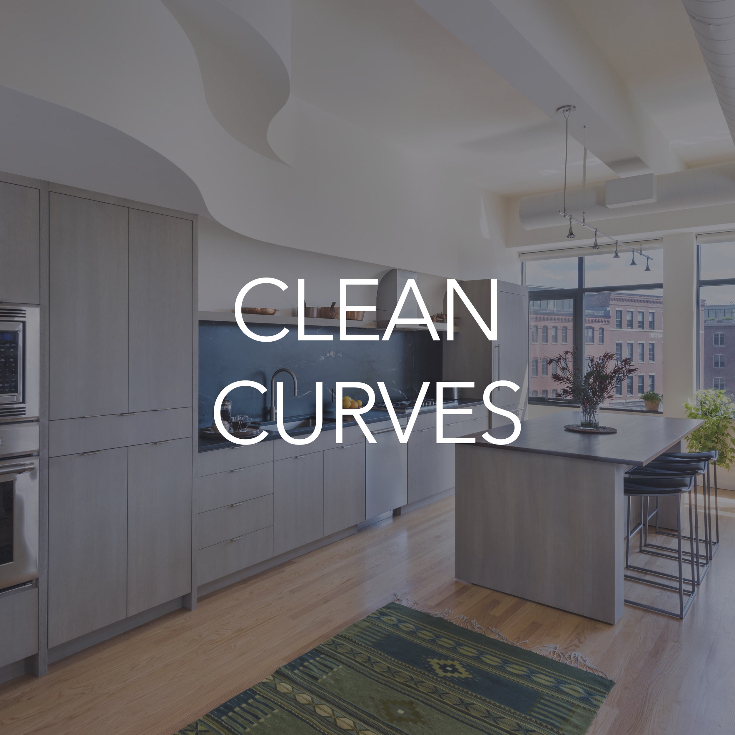 Copy of Clean Curves
