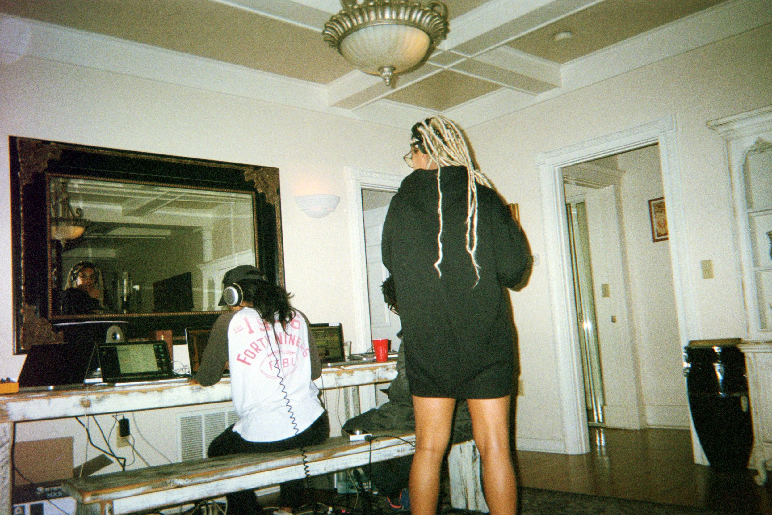 @hellobosco putting in that work