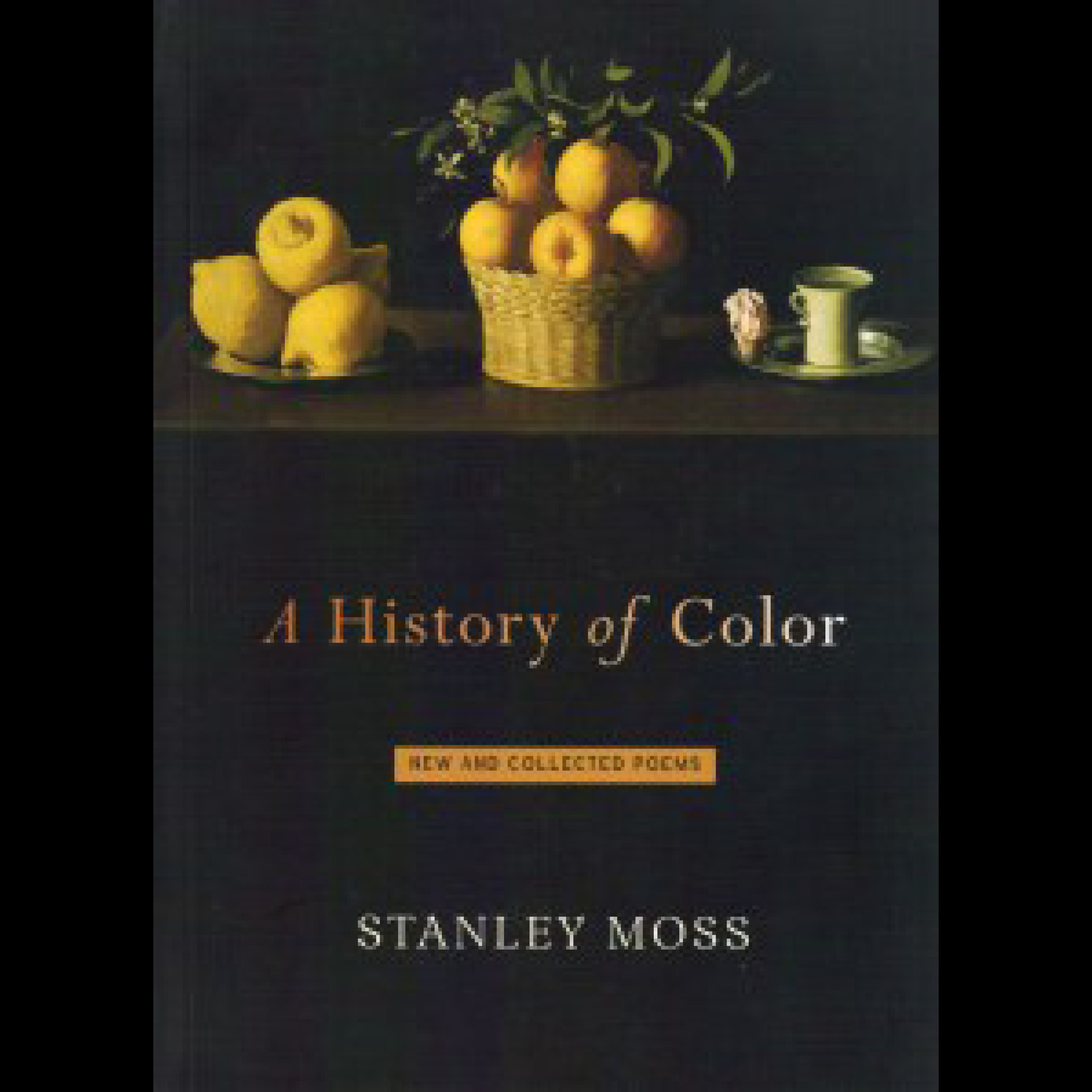 A History of Color (Seven Stories, 2003)