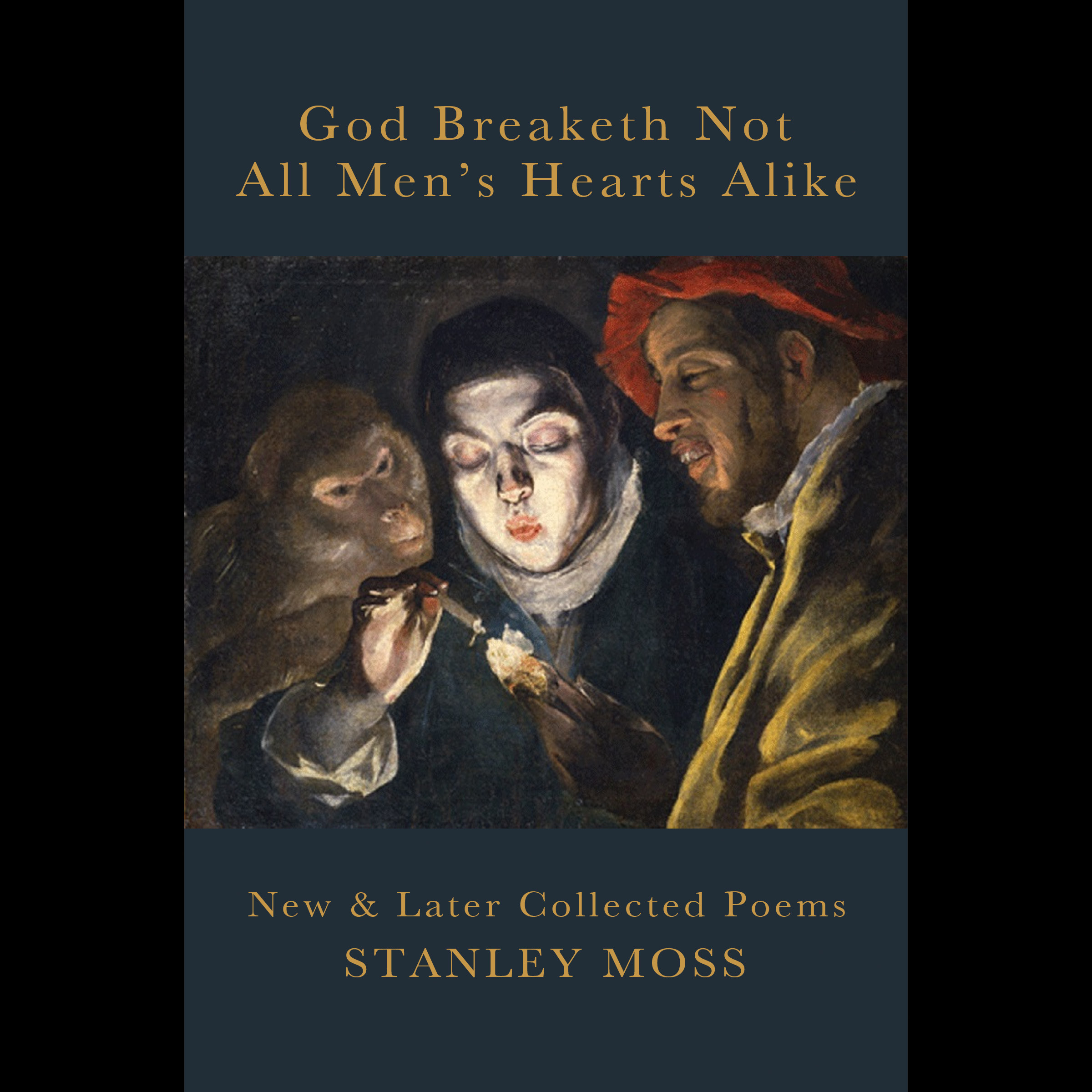 God Breaketh Not All Men's Hearts Alike (Seven Stories, 2011)