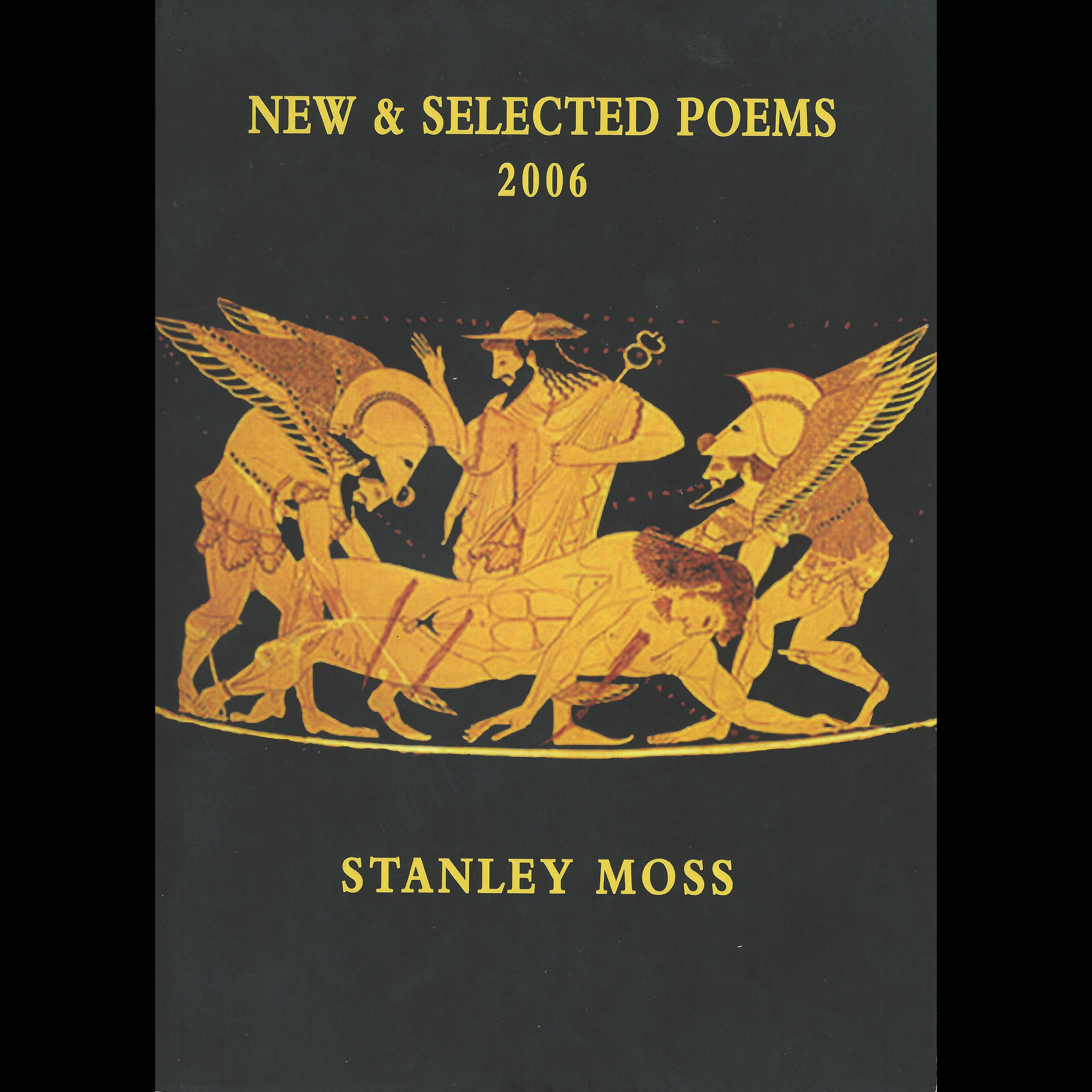 New and Selected Poems (Seven Stories, 2006)