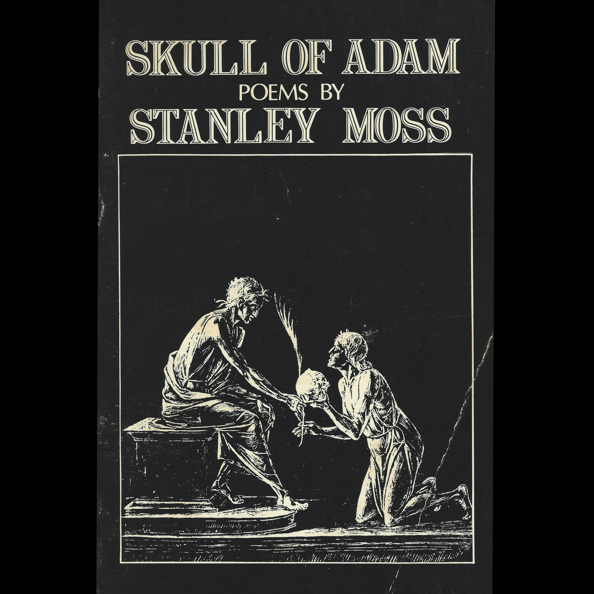 Skull of Adam (Horizon Press, 1979)