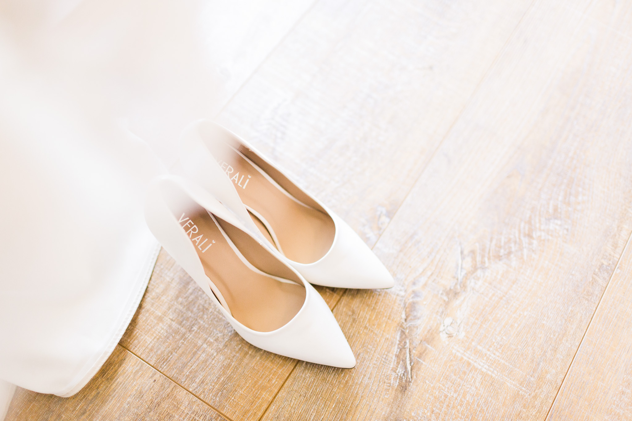 Wedding shoes - Gold Creek Station Wedding