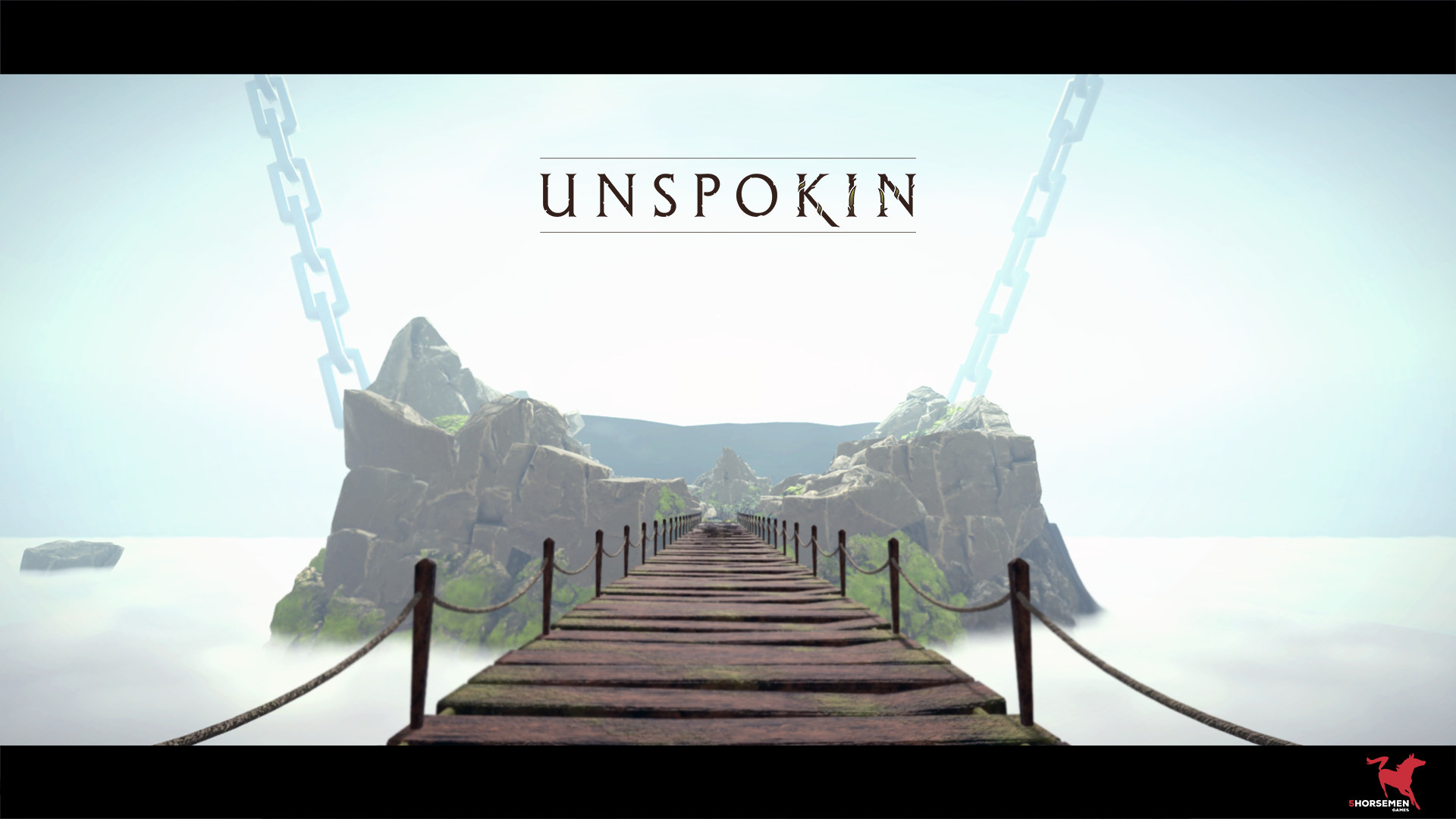 UNSPOKIN - 8 MONTH LONG CAPSTONE