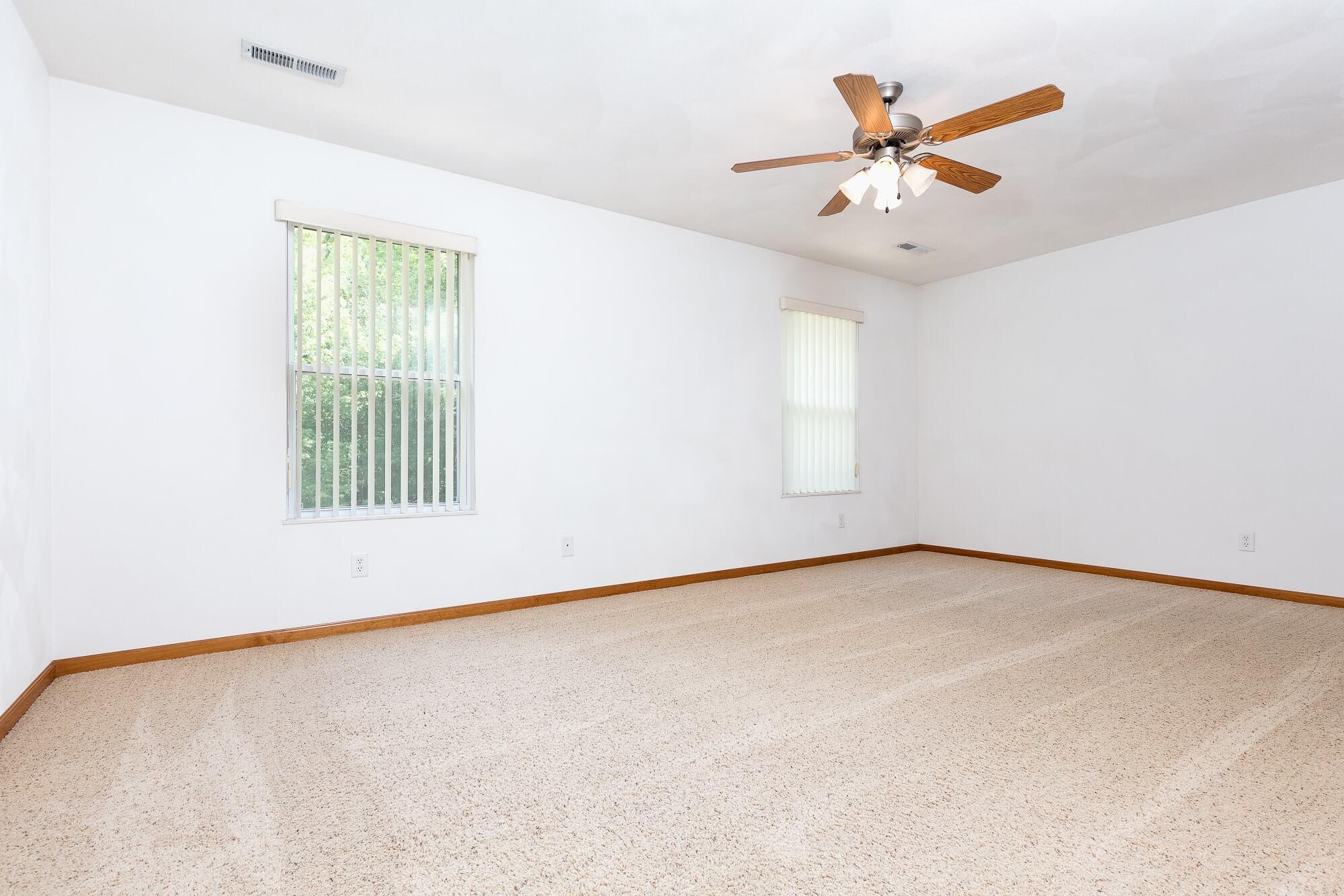 Saint Clair County Apartments