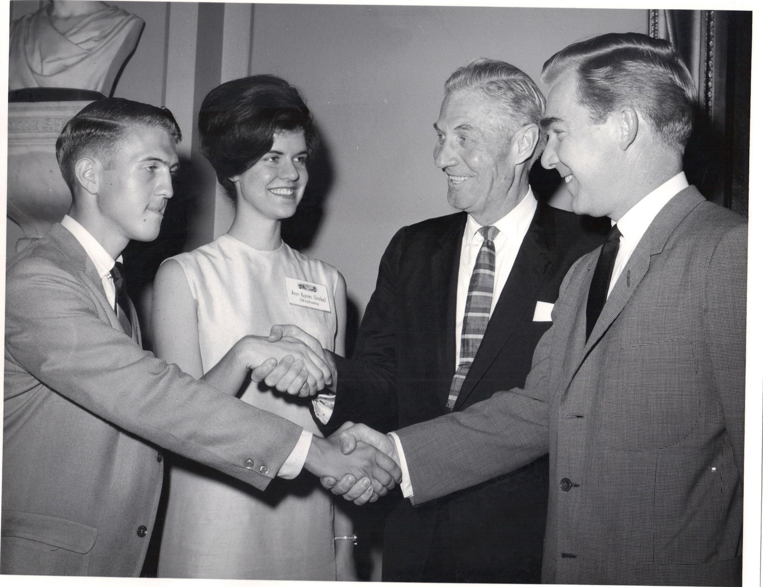 Ann Grekel 1964 photo.JPG