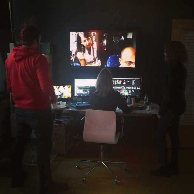 Color correction day 2 @colorplayground