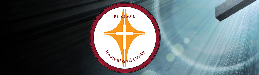 The International Meeting of Kairos is a project born in Bari (Italy), by the charism of the Community of Jesus (Bari), during the Great Jubilee year of 2000. It is based on three decades of ecumenical experience and is a taste of the new breath of the Holy Spirit in the relations between representatives of Chuches and Ecclesial Communities. It is spreading throughout many countries. This is the first year that the International Kairos Conference will be held outside Italy--being hosted this year by Alleluia Community in Augusta, Georgia (USA).