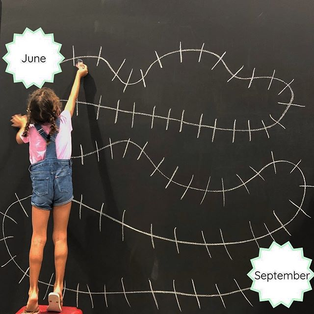 Six weeks left until school breaks for summer. It's the perfect time to make sure your child has mastered their reading, writing, math and phonics skills with our personalized tutoring clubs!