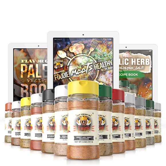 image courtesy of flavorgod.com