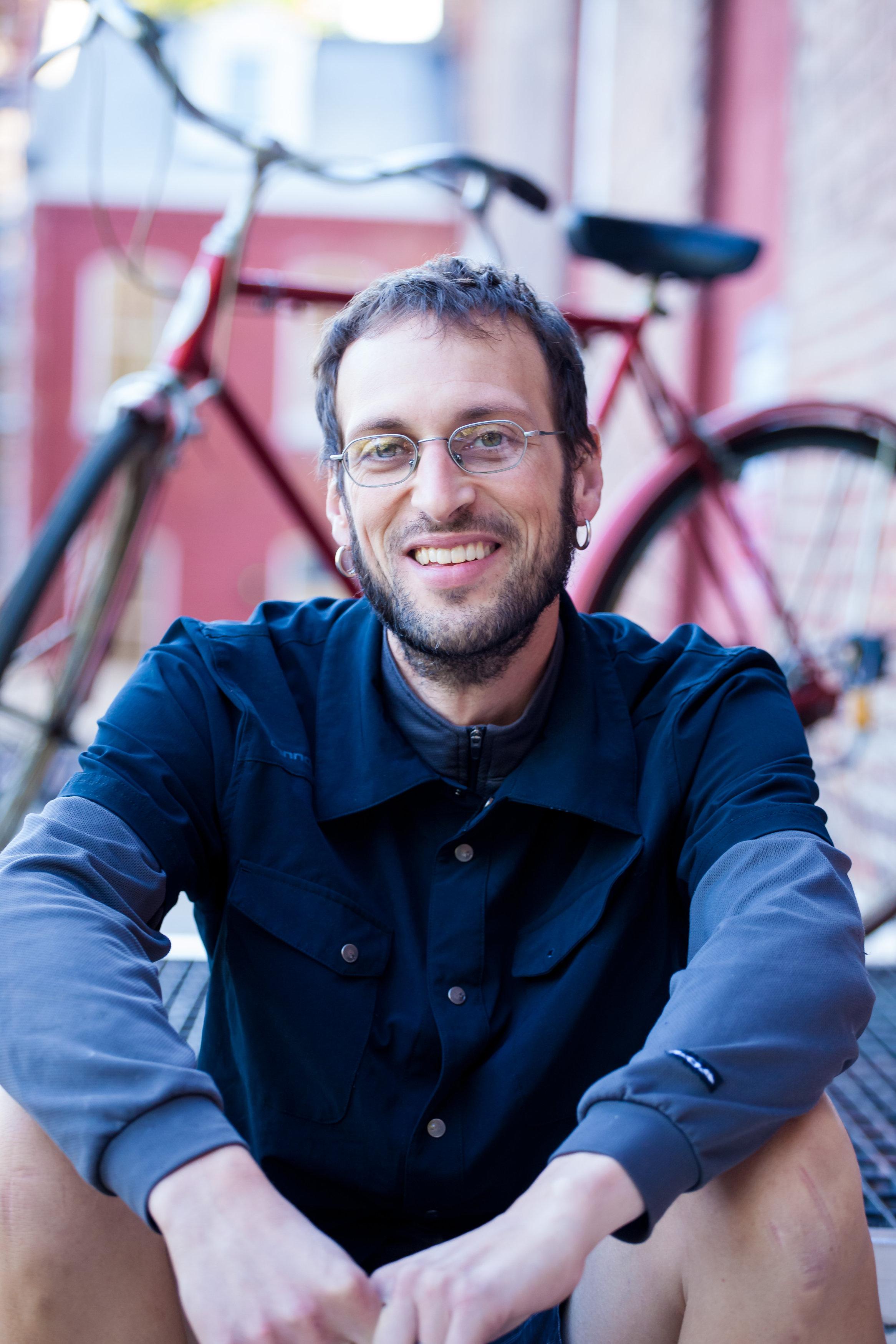 Matt LaBerta