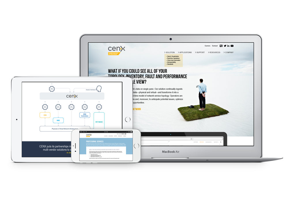 cenxwebsite