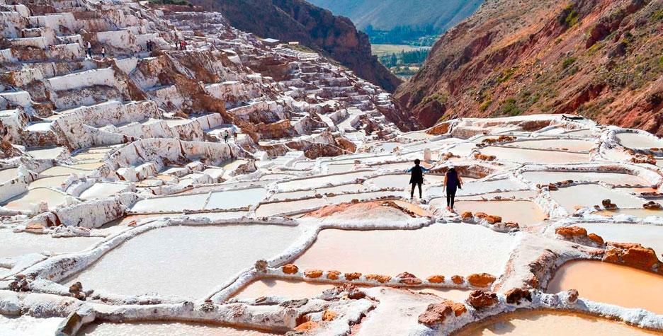 Salt Mines (Salinas Maras)