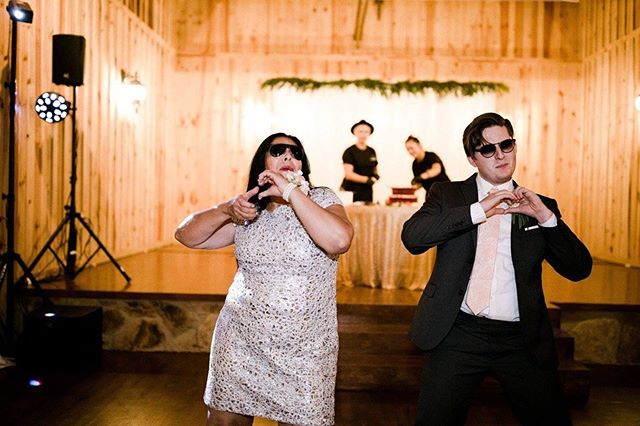 Happy Mother's day to this beautiful woman. You bring so much joy to everyone you meet, and you have some pretty great dance moves too.