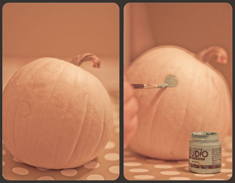polka-dot-halloween-pumpkins-chrysti-hydeck