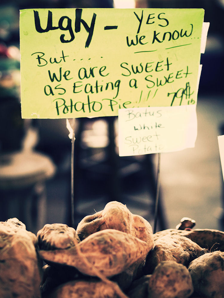 State Farmer's Market in Raleigh, North Carolina | © Christy Hydeck