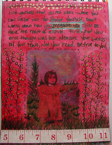 """Secret Place"" 