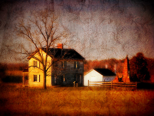 """soul's estate"" 