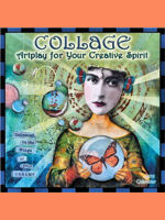 Collage, Artplay for Your Creative Spirit 2009 Wall Calendar