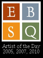 EBSQ Artist of the Day