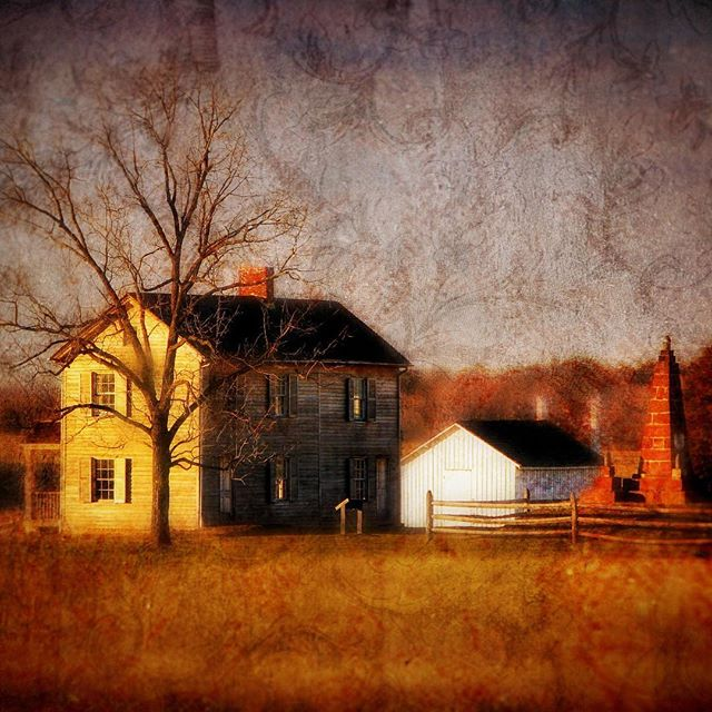 8 years since I created this artography piece. Taken at the Henry Hill house @manassasnps - I miss having the time to work on my artography- I've been organizing and uploading my massive photo library to my newly redesigned site ( alwayschrysti.com) and reliving so many adventures. I am also realizing the need I have to make the time to create what I so love and miss doing. What have you been putting off doing that you love? #manassasbattlefield #manassasnationalbattlefieldpark #ExploreVA #loveva #manassas #virginia