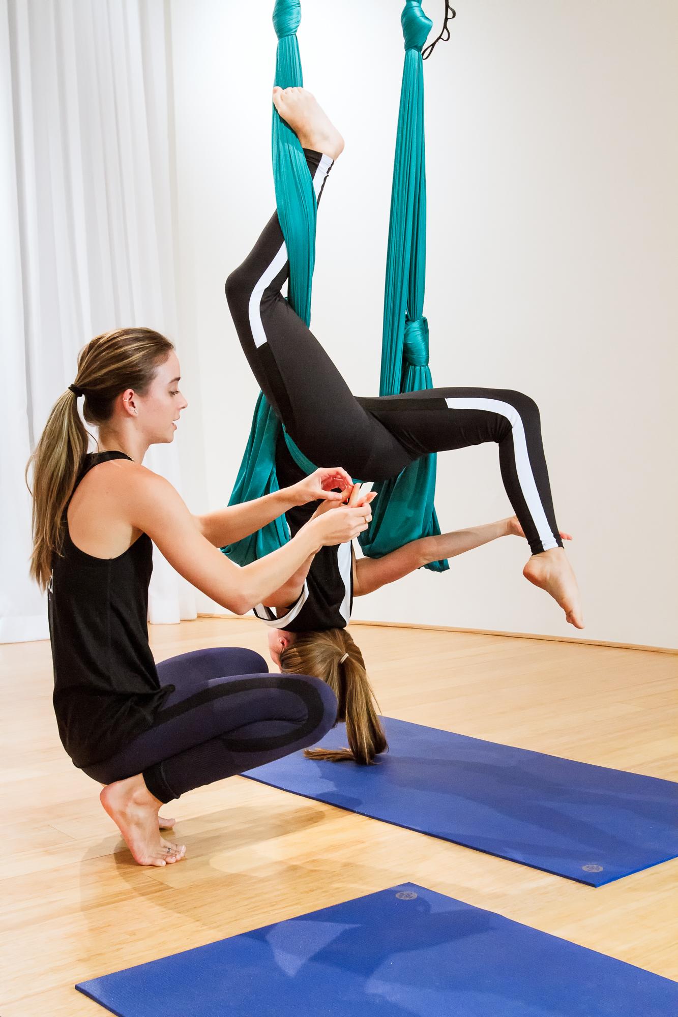 AerialMood Yoga