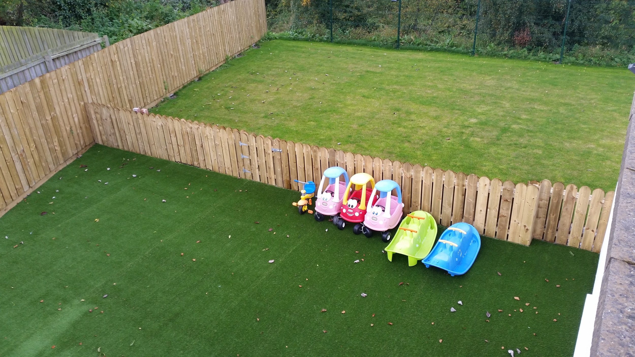 Childcare Preschool Co. Down