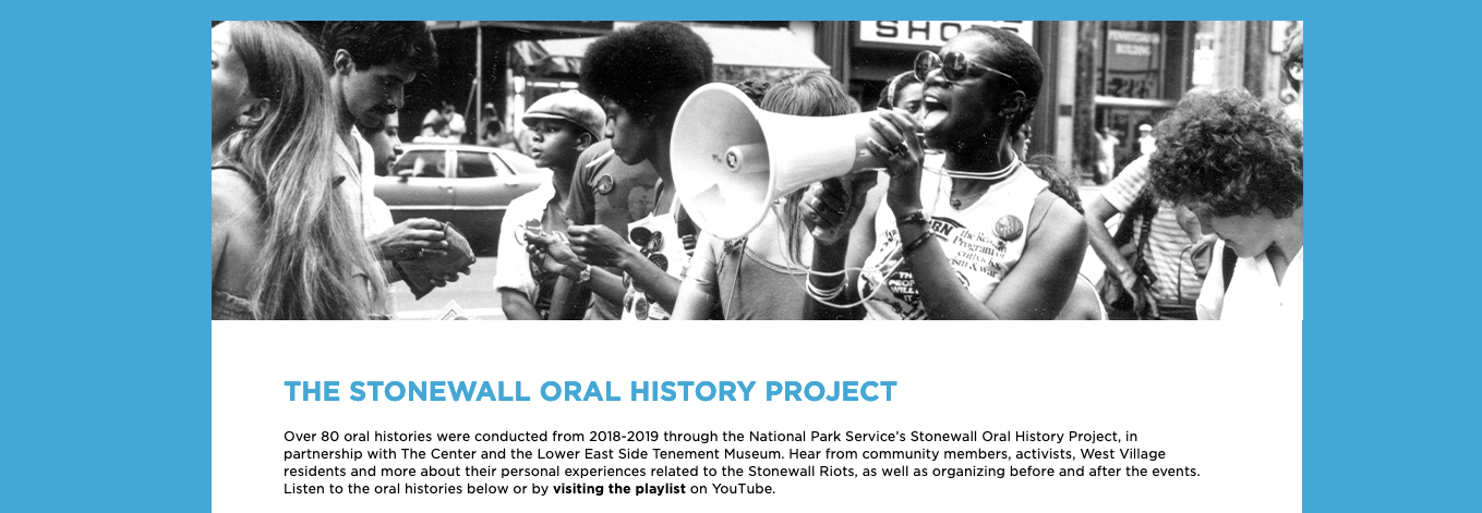 StonewallOralHistoryProject.png