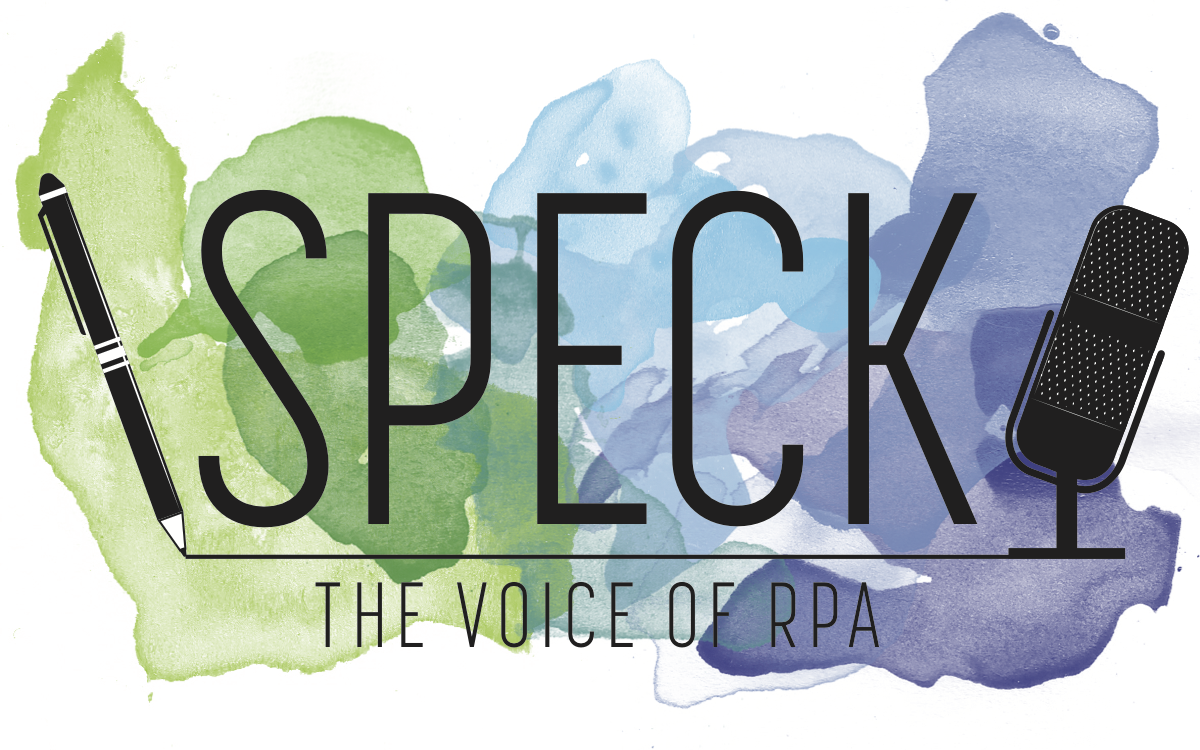 What Is Speck Media?
