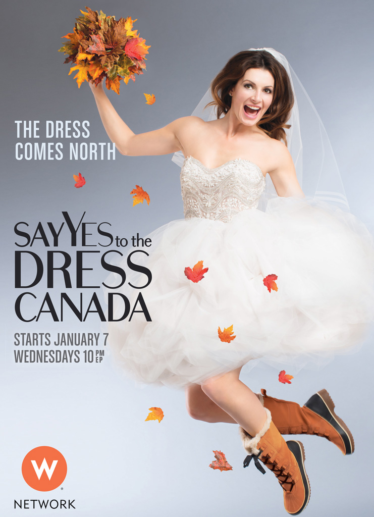 Billboard and Transit Ad for SYTTD