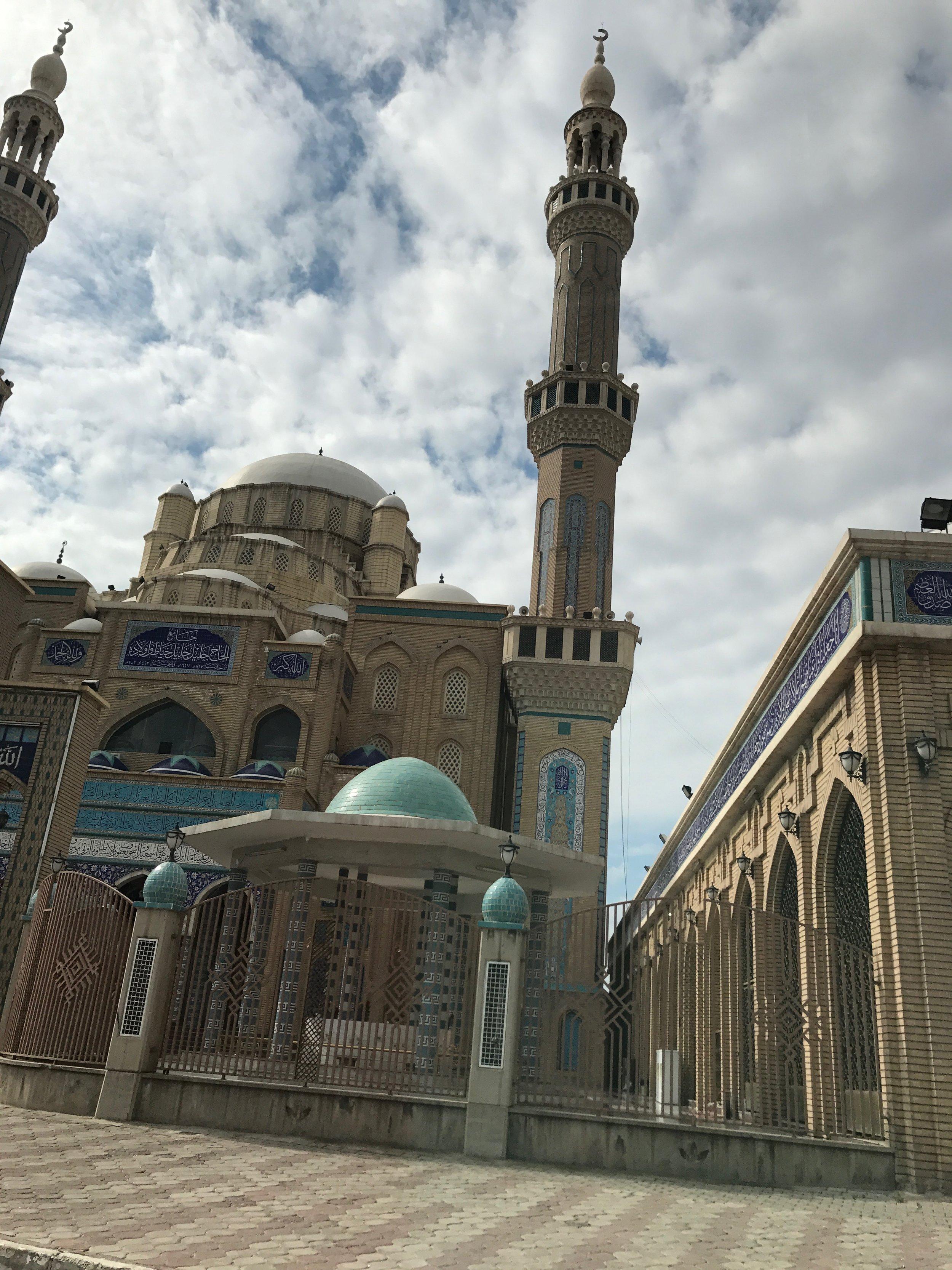 Indescribable Wonders in Kurdistan -