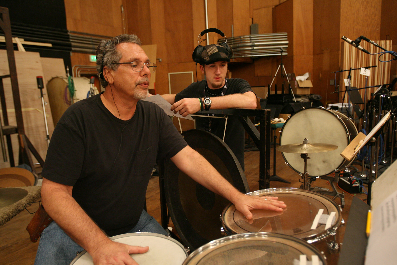 Bang A Drum