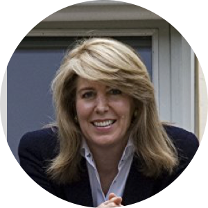 Professor Renee Mauborgne - Co-Author, Blue Ocean Strategy and the New York Times Bestseller BLUE OCEAN SHIFT: Beyond Competing – Proven Steps to Inspire Confidence and Seize New Growth
