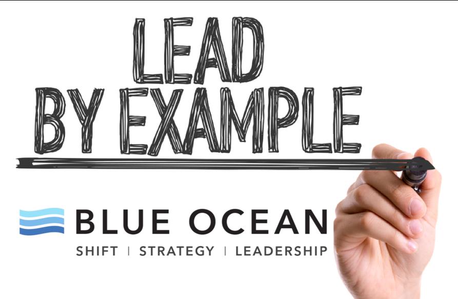 Copy of Blue Ocean Examples