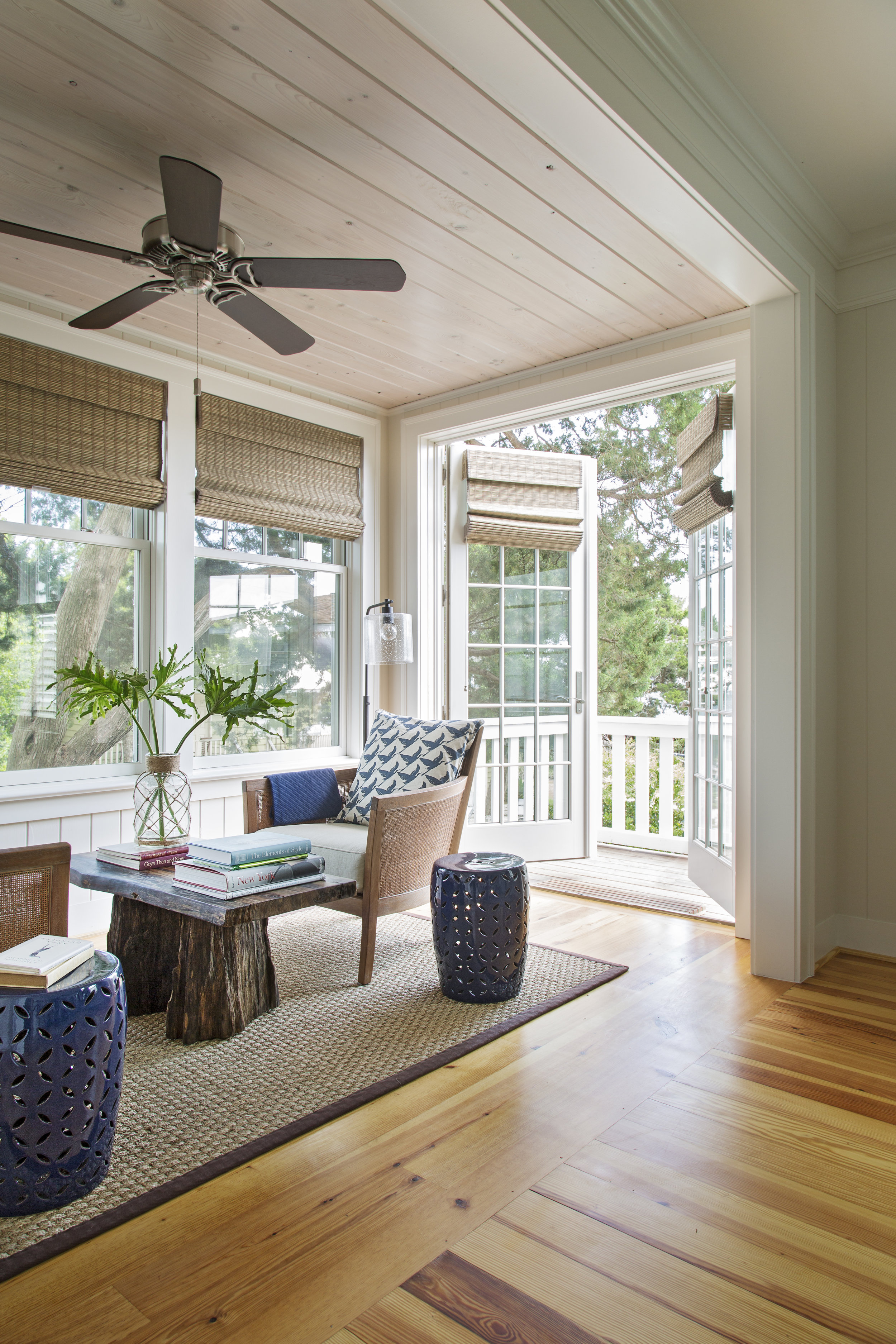 Residential Interior Design Project - Pawleys Island, SC