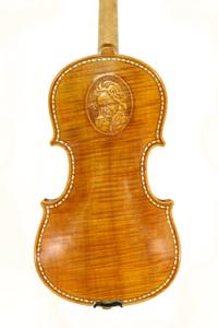 Beethoven Relief - $1800